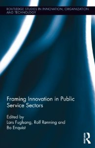 Luise Li bogen - Framing Inovation..